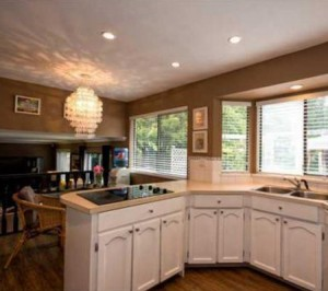 kitchen cabinets in surrey