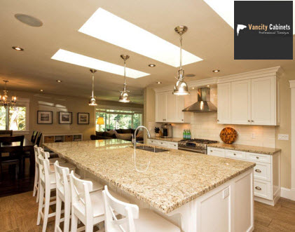 Granite Kitchen Countertops Surrey And Vancouver
