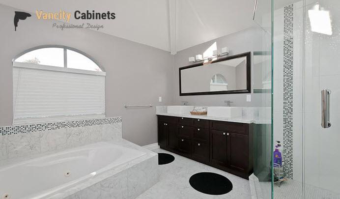 Bathroom Cabinets Vancouver