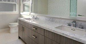 Custom kitchen cabinets surrey vancouver bathroom for Bathroom cabinets surrey bc