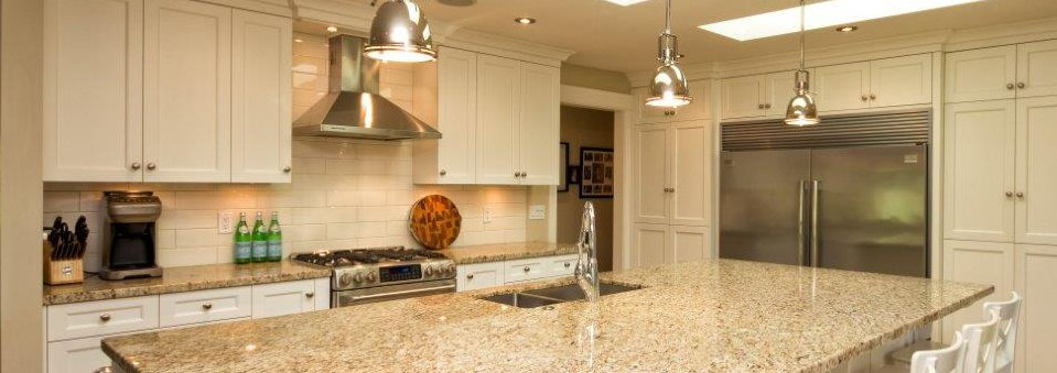 Surrey Kitchen Cabinets