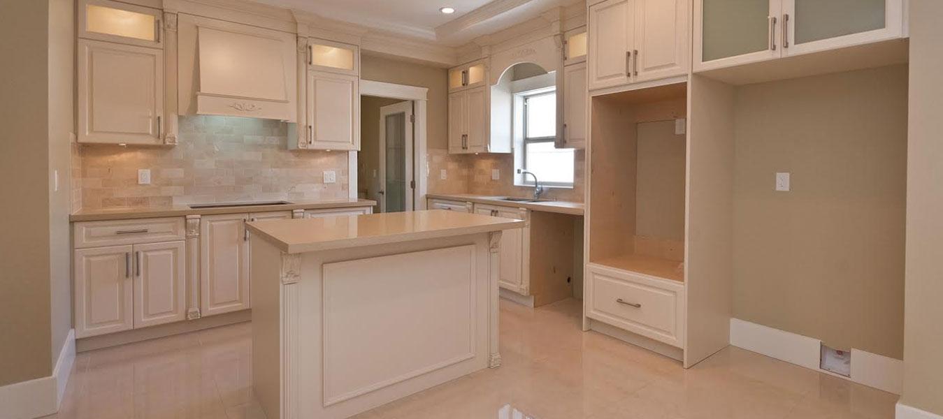 Custom Kitchen Cabinets Vancouver Surrey Bathroom